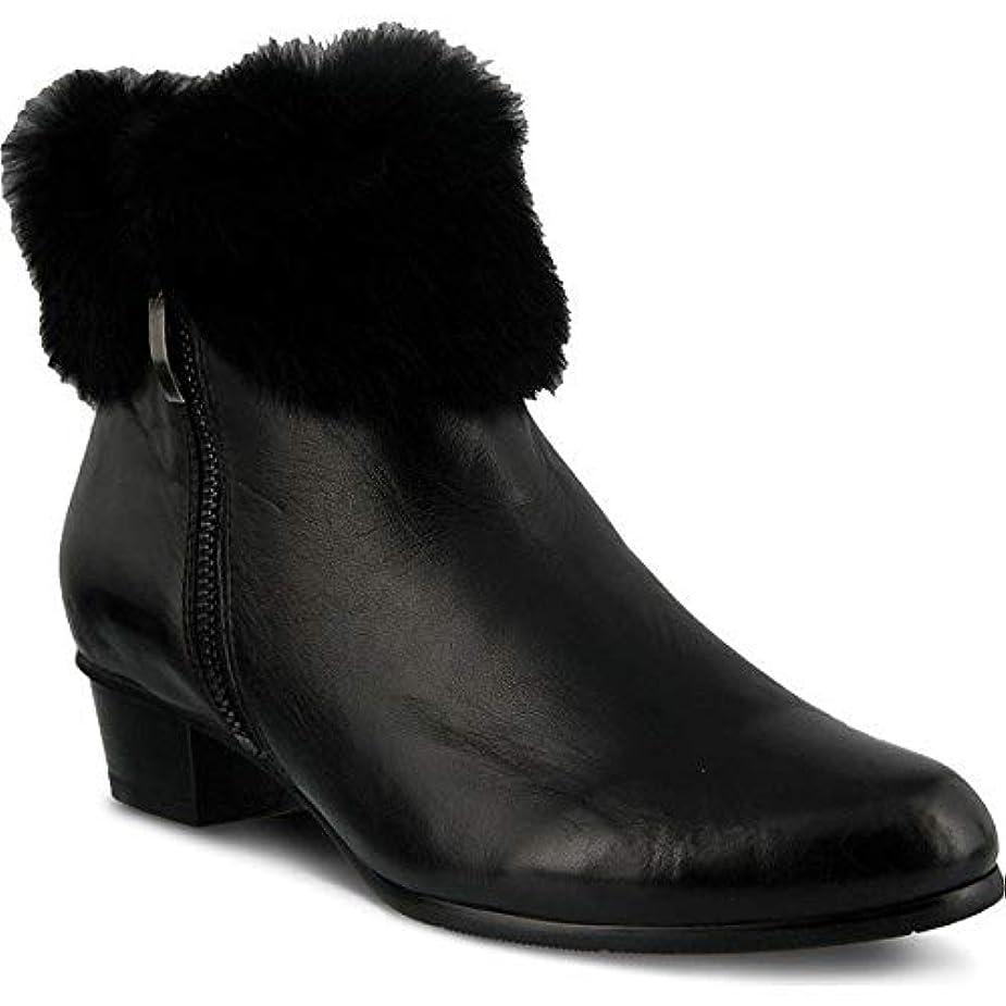 惑星干渉する代替案[スプリングステップ] レディース ブーツ&レインブーツ Burnside Ankle Boot [並行輸入品]