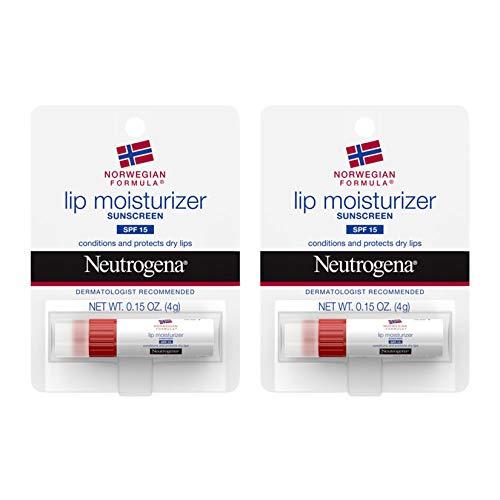 Neutrogena Norvegese Formula Lip Idratante Con...