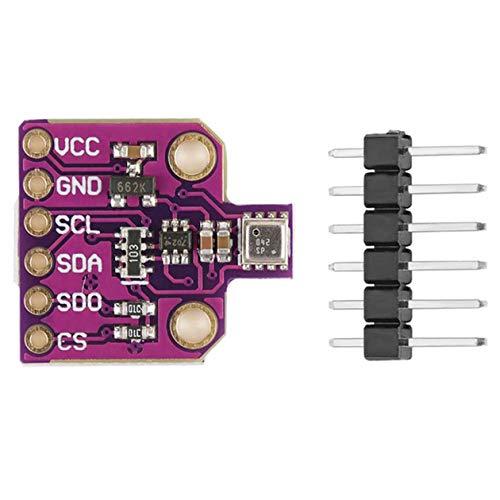 BME680 Umgebungssensor VOC Temperatur Luftfeuchtigkeit Luftdruckmodul-bunt