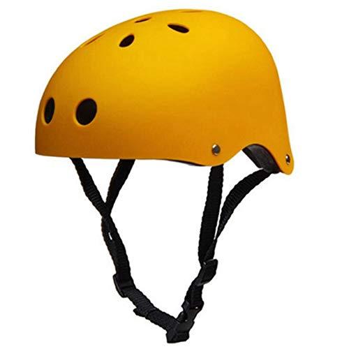 OLEEKA Ciclo de la Bici del Casco, Bicicleta de montaña MTB Casco...