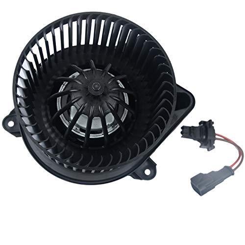 ventiladores interior coche,Motor del ventilador ,Ventilador para habitáculo, Ventilador calefactor,motor de soplador 7701048387 Megane Scenic