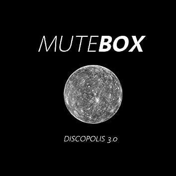 Discopolis 3.0