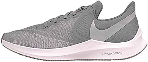 Nike Men's Track & Field Shoes, Multicolour Cool Grey MTLC Platinum Wolf Grey White 2, Womens 10