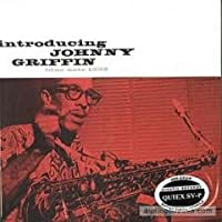 Johnny Griffin - Introducing Johnny Griffin - Classic Records - BN 1533-MONO-200G, Blue Note - BLP 1533
