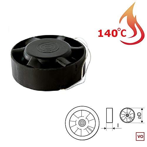 Ventilador Extractor Industrial en línea para conductos