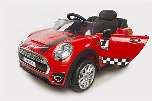 Babycar- Auto per Bambini, 198r