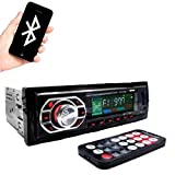Auto Rádio Automotivo Bluetooth Mp3 Player Usb Sd Som Carro KP-C17BH