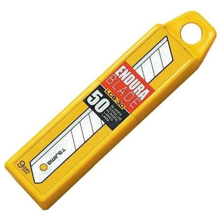 Tajima 7224S3 - Cuchilla Lcb-30 50 Uds Pack Tjm