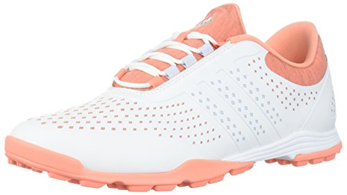 Top 10 best selling list for best womens golf shoes for flat feet