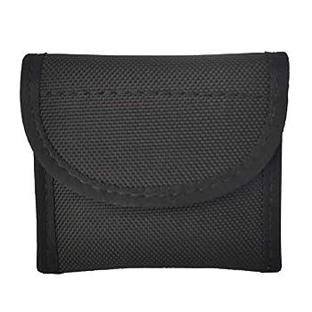duty belt glove holder