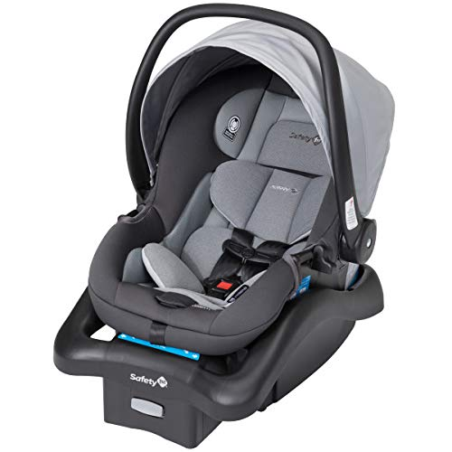 Safety 1st onBoard 35 LT Comfort Cool Infant Car Seat, Pebble...