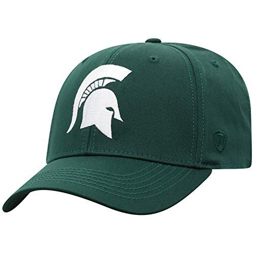 Top of the World Herren Mütze NCAA Fitted Team Icon, Herren, NCAA Men's Fitted Hat...