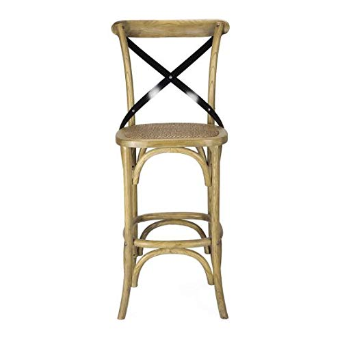 Vintahome Barhocker E. thonet Metal New