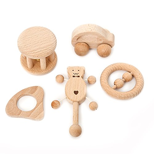 Amyster Puzzle Toys Intellectual...