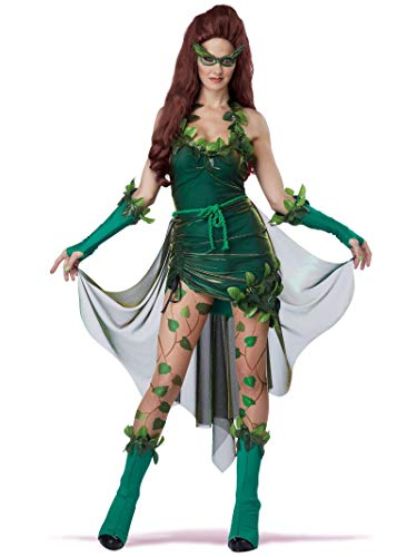 California Costumes Damen Adult-Sized Costume Kostüm für Erwachsene, grün, Medium