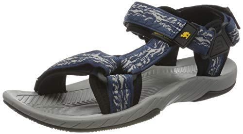 Camel Water Sandal for Men Athletic Sport Sandal Hiking Sandal Walking Shoe...
