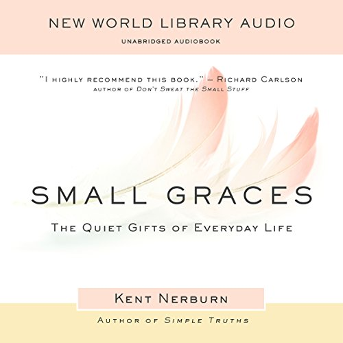 Small Graces cover art
