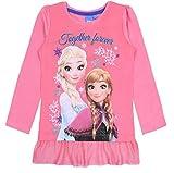 Disney Camiseta de Frozen Together Forever (rosa) Rosa. 128
