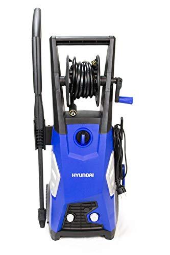 Hyundai HY-HYWE13-36, HYWE13-36 Hidrolavadora Eléctrica,
