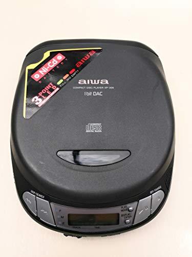 Aiwa XP 205 CD-Player