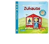 Baby Pixi (unkaputtbar) 84: Mein Lieblingsbuch vom Zuhause: mit Klappen und Gucklöchern (84)