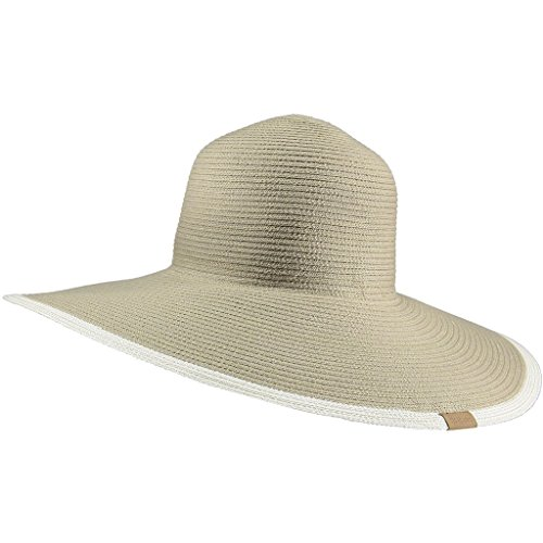 Barts Damen Mütze Damas S beige