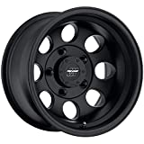 Pro Comp Alloys Series 69 Wheel with Flat Black Finish (15x8'/5x114.3mm)