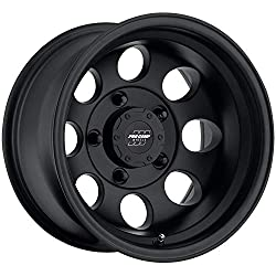 top rated Pro Comp Alloys Series 69 Flat Black Wheels (5 x 114.3mm) 2021