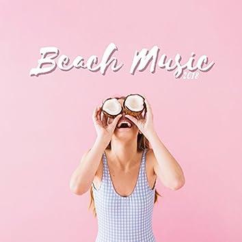 Beach Music 2018
