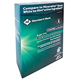 Member's Mark 2mg Nicotine Gum, Coated Ice Mint (231 ct.)