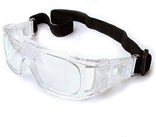 EnzoDate Gafas de Baloncesto fútbol Gafas de los Hombres, Protector fútbol Gafas, Gafas de Deporte Profesional