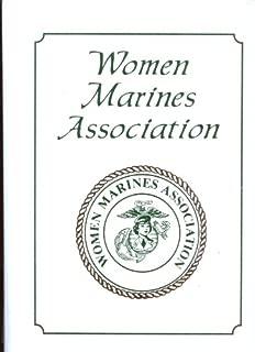 Best women marines association Reviews