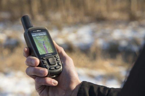 Garmin 010–01199Receptor GPS y GLONASS de Alta sensibilidad