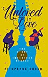 Unloved In Love: The Story of Imperfect People men work shoes Oct, 2020