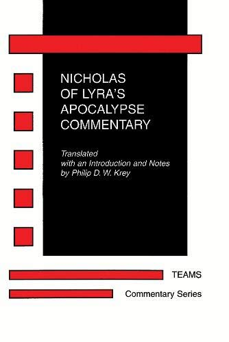 NICHOLAS OF LYRA'S APOC COMMENTARY PB (Commentary Series)