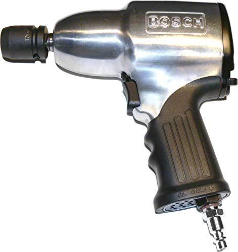 Bosch Professional - Llave de impacto neumática (3/8', 10000rpm, 120Nm, en caja)