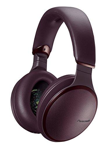 パナソニック ワイヤレスステレオヘッドホン RP-HD600N-T