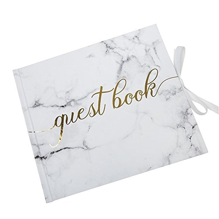 Neviti - Scripted Marble - Guest Book