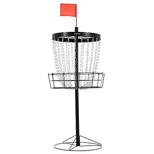 which is the best disc golf goal in the world