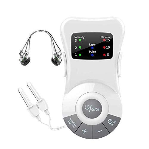 GXYNB Dispositivos antirronquidos 3 en 1, Tratamiento de Terapia de rinitis Dispositivo antirronquidos Masajeador para Nariz tapada Picazón Nasal Estornudos Curación de la sinusitis