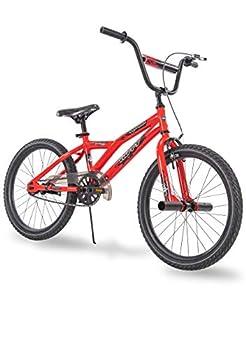 20  Huffy Shockwave Kid Bike  Red