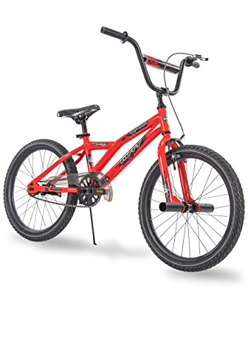 "20"" Huffy Shockwave Kid Bike"
