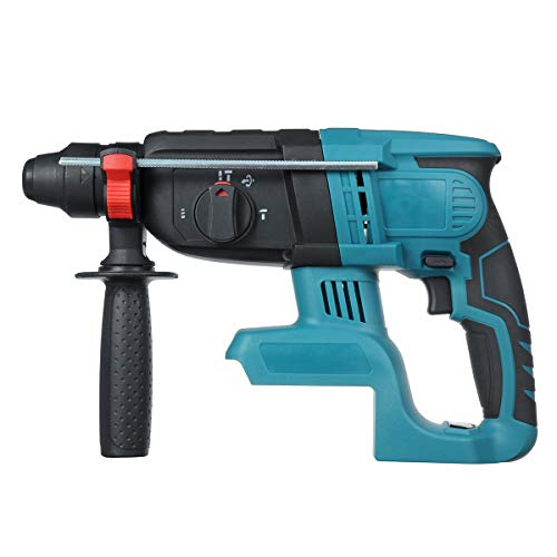 SCROLLER Electric Hammer Rotary Hammers Bare For Makita HR140DZ 10.8v CXT Li-ion 14mm SDS Plus