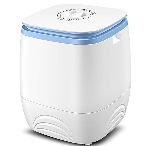 Ocye draagbare mini-wasmachine die overal inzetbaar is – ideaal voor het reinigen van kleding voor onderweg – grote capaciteit – lichte kleine wasmachine