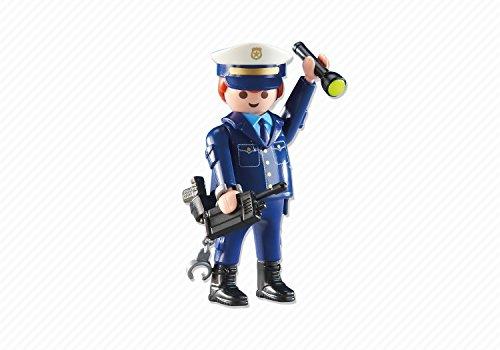 Playmobil Polizist 6502