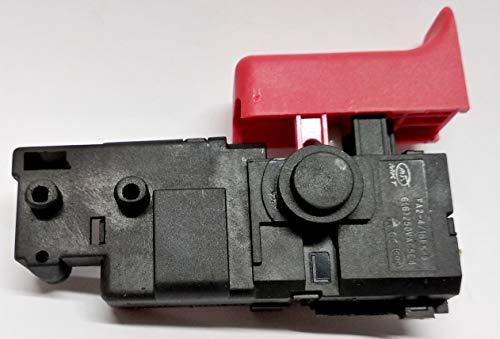 Schalter für Bosch GBH 2-22 E,2-23 REA,2-24,2-25DV,2-26 DE,2-28 DFV,2600, Regler