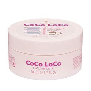 Lee Stafford Coco Loco Coconut Hair Mask 326746