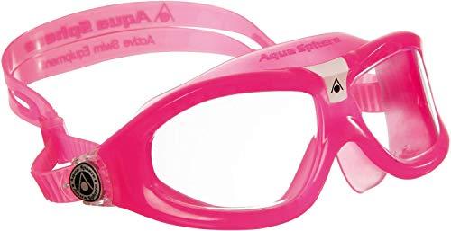 Aquasphere Seal Kid 2 Clear L pink