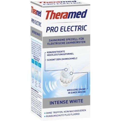Theramed Pro Electric, 50ml