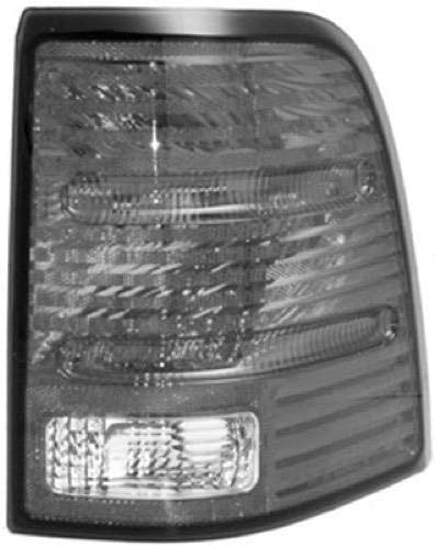 Go-Parts - for 2002 超人気 専門店 2005 Ford Rear Tail Explorer As Lamp Light 高級品